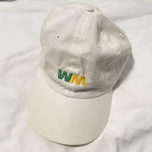 Waste Management Logo hat